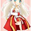 ღゝ◡╹)ノ♡ ♥ S> sparkles, Eclage costumes / B>DR cards, Cute Hats & Stuff  ~ ♥ - last post by Edelynn